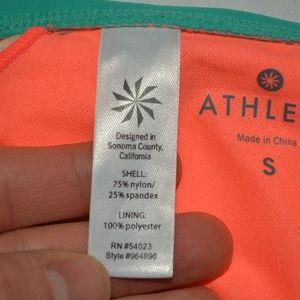 Athleta Swim - ATHLETA Bikini Swim Top Small- GREAT condition